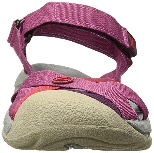 Sandales Keen Bali Purple Strap W xfR4B6qw0