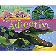 If You Were an Adjective (Word Fun)