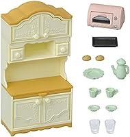 Tres diferentes conjuntos de muebles Sylvanian Families - tema ...