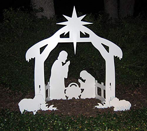 Teak Isle Christmas Outdoor