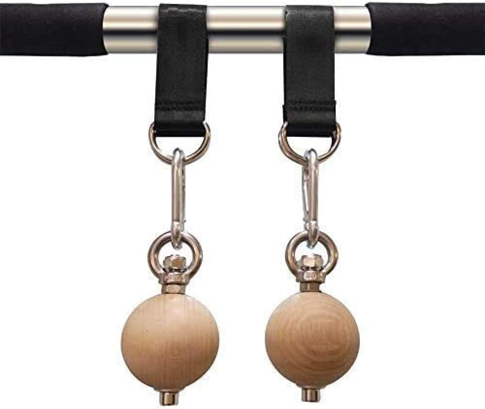 CLQ Perillas De Escalada Pull Up Power Ball Cannonball ...