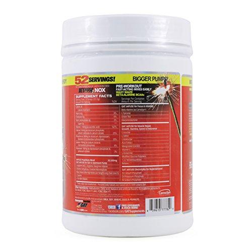 GAT-JetFuse-Pre-Workout-Formula-Blue-Raspberry-235-lbs