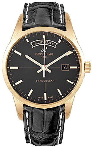 Breitling Transocean Day Date R4531012/BB70-743P