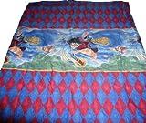 Harry Potter Full or Queen Comforter Quilt Cloak of Dreams