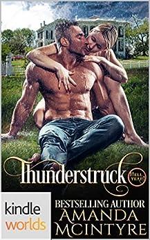 Hell Yeah!: Thunderstruck (Kindle Worlds Novella) by [McIntyre, Amanda]