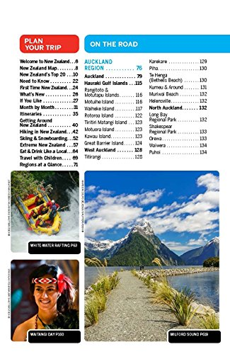 51Na25zeawL - Lonely Planet New Zealand (Travel Guide)