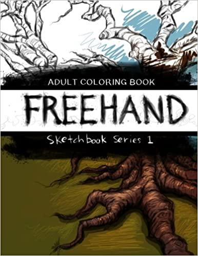 Freehand Sketchbook Series 1