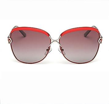 Moda Gafas De Sol Polarizadas Ms.,C4: Amazon.es: Deportes y ...