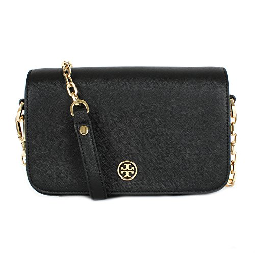 Tory Burch Robinson Saffiano Leather product image