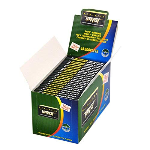 Amazon.com: Hornet - Papel de liar para cigarrillos de ...