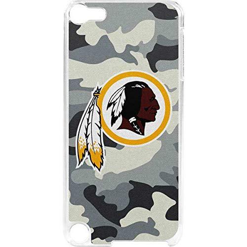 Ipod Washington Skin Redskins - Skinit NFL Washington Redskins iPod Touch 6th Gen LeNu Case - Washington Redskins Camo Design - Premium Vinyl Decal Phone Cover