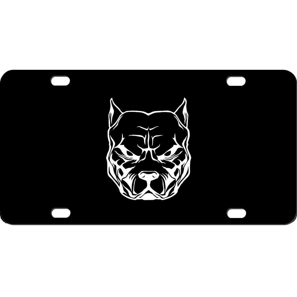 Auto Tag for Women//Men 12 x 6 Inch URCustomPro Customized Aluminum Metal License Plate Cover for US Cars