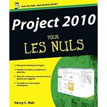 Project 2010 Pour les Nuls