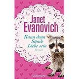 Kann denn Sünde Liebe sein: Ein Lizzy Tucker Roman 3 (German Edition)