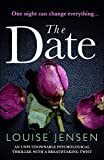 Kindle Store : The Date: An unputdownable psychological thriller with a breathtaking twist