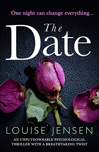 The Date: An unputdownable psychological thriller with a breathtaking twist cover