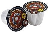 Coffee People Donut Shop Coffee Travel Mug Keurig Vue Portion Pack, 72 Count