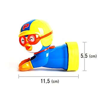Amazon.com : Pororo Faucet Cover, Safety Faucet Extender For ...