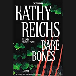 Bare Bones Audiobook