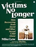 Victims No Longer, Mike Lew, 0060973005