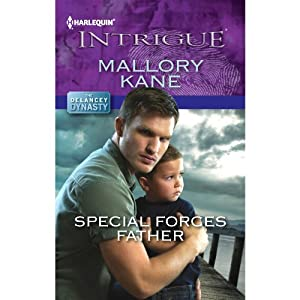Special Forces Father Audiobook