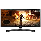 LG 29UC88-B UltraWide IPS LED HDMI X 2 Monitor