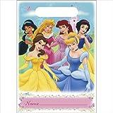 Disney Princess 'Fairy-Tale Friends' Favor Bags (8ct)