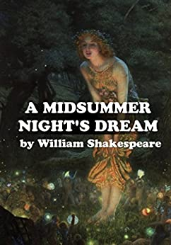 a review of the romantic comedy a midsummer nights dream Review: 'midsummer night's dream' with a lesbian twist at new swan   patterned more like a dance than a character-based romantic comedy.