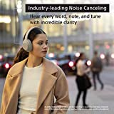 Sony WH-1000XM4 Wireless Industry Leading Noise