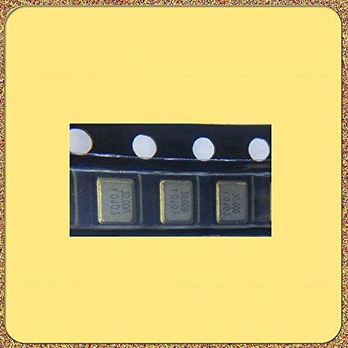 40~+85degree HUABAN 10PCS Industrial Grade SMD Resonator JYXT32S4-030.00000-9FE4B0 3225 30MHz 20PF 3.3V /±25ppm CMOS