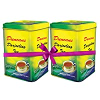 Duncans Darjeeling Tea -250 gm (Pack of 2)