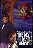 The Devil and Daniel Webster poster thumbnail