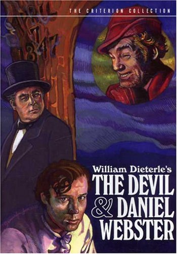 The Devil & Daniel Webster (The Criterion Collection)