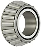 Timken HM807046 Tapered Roller Bearing, Single Cone, Standard Tolerance, Straight Bore, Steel, Inch, 2.0000'' ID, 1.4375'' Width