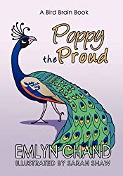 Poppy the Proud (a Bird Brain Book)