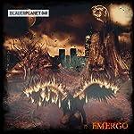 Emergo (Blauer Planet 10) | Hannes Moorhahn