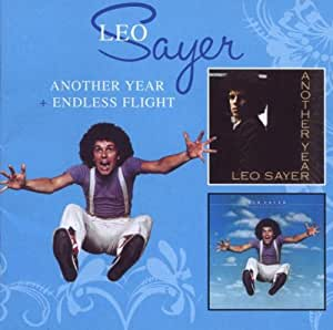 Another Year/Endless Flight