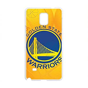Golden State Warriors Phone case for Samsung galaxy note4
