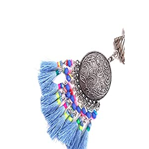 Bellissima Costume Jewellery – Women's Fashion Tassel Chain