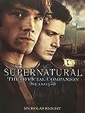 """Supernatural The Official Companion Season 3"" av Nicholas Knight"