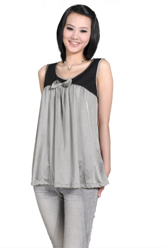 Anti-Radiation Maternity Tank Top Camisole Baby Suit Protection Shield 8918061