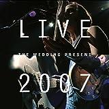 LIVE 2007 (CD+PAL DVD)