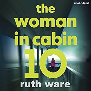 The Woman in Cabin 10 | Livre audio