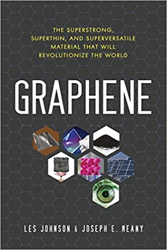 Amazon com: Graphene: The Superstrong, Superthin, and