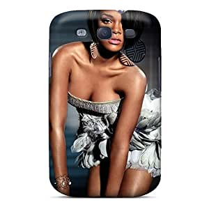 New Arrival Case Specially Design For Galaxy S3 (rihanna 6)