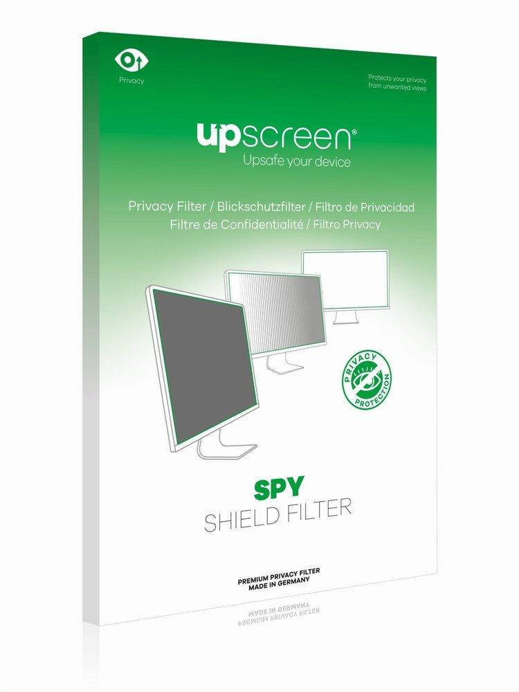 upscreen Spy ShieldフィルタPrivacy Filter for Atomos Shogun、取り外し可能、プライバシー保護、アンチグレア保護   B071CDRZ6N