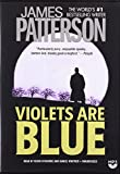 img - for Violets Are Blue (Alex Cross Novels) book / textbook / text book