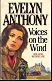 Voices on the Wind, Evelyn Anthony, 0515096407