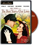 The Best Years of Our Lives by Warner Home Video