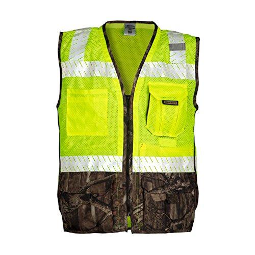 Viz Safety Vest - 6